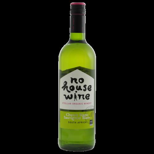 BIO No House Wine Chenin Blanc/Sauvignon Blanc