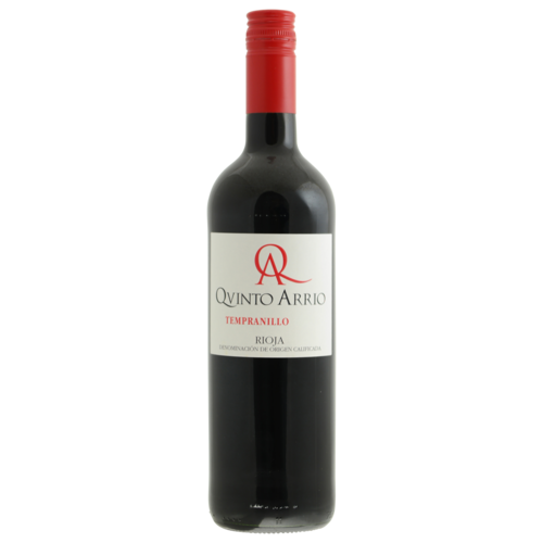 BIO Rioja Quinto Arrio Tempranillo