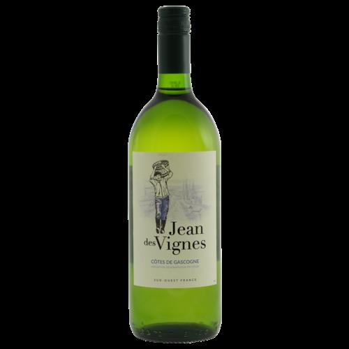 Jean des Vignes blanc (liter)