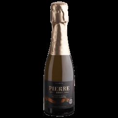 Pierre Zero Sparkling white (piccolo, 0% alcohol)