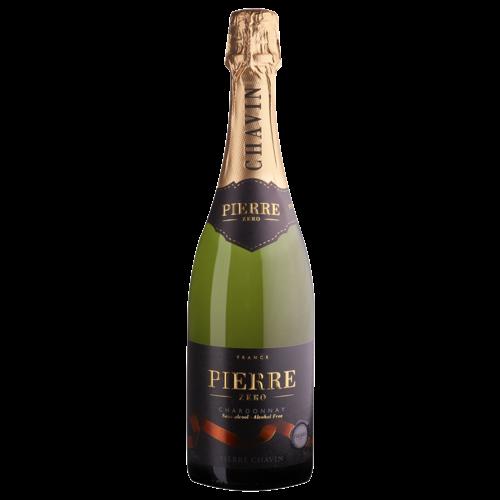 Pierre Zéro Sparkling blanc (0% alcohol)
