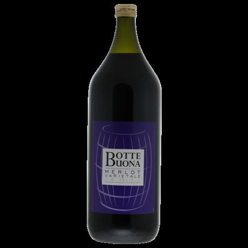 Botte Buona Merlot (2 liter)
