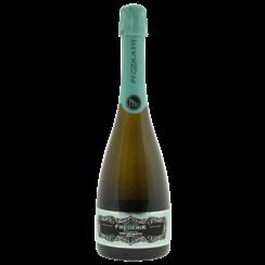 BIO Pizzolato Frederik Chardonnay brut