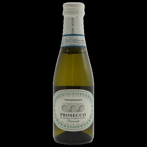BIO Pizzolato Prosecco Frizzante (0,2 liter)