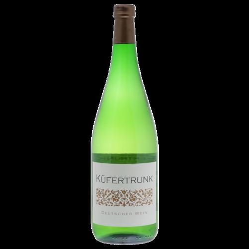 Küfertrunk Deutscher Wein (1 liter)