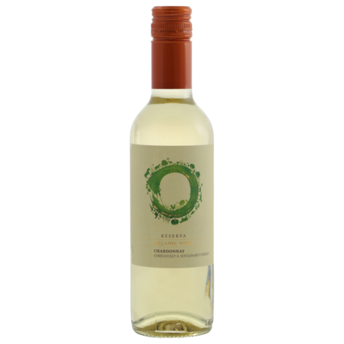 BIO O Reserva Chardonnay (0,375 liter)
