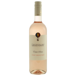 Legendary Pinot Grigio Rose*