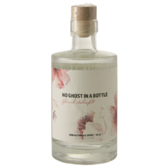 No Ghost in a Bottle Floral Delight 35 cl
