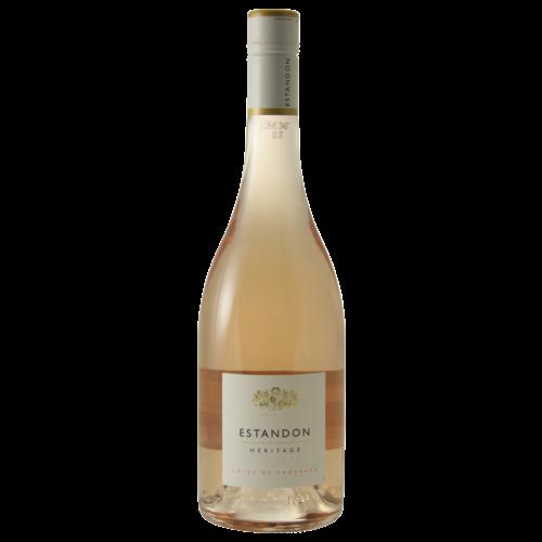 Estandon Héritage Provence rosé*