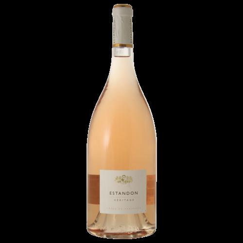 Estandon Héritage Provence rosé magnum