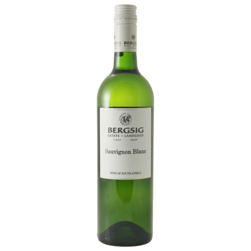 Bergsig Estate Sauvignon Blanc