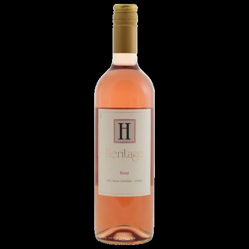 Heritage Cabernet Sauvignon rosé