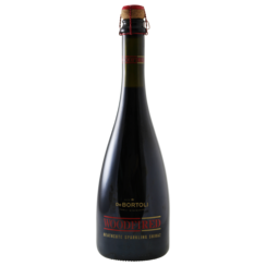 Woodfired Heathcote Sparkling Shiraz