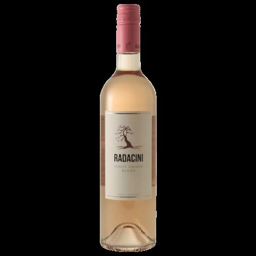 Radacini Pinot Grigio Blush rosé