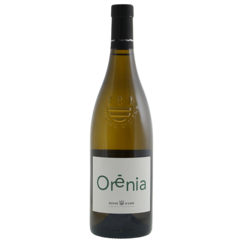 Nusswitz Orenia blanc