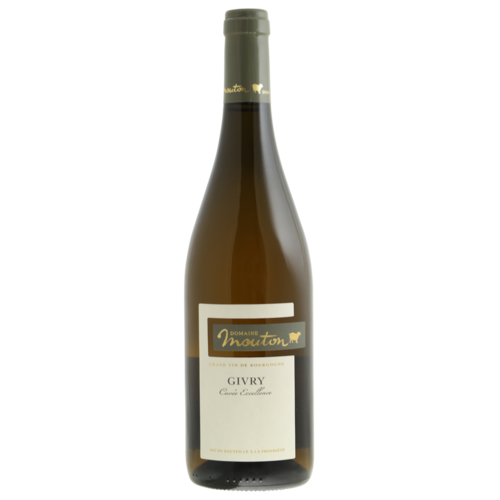 Mouton Givry Village blanc excellence
