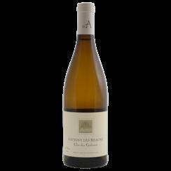 Savigny Blanc Clos des Godeaux