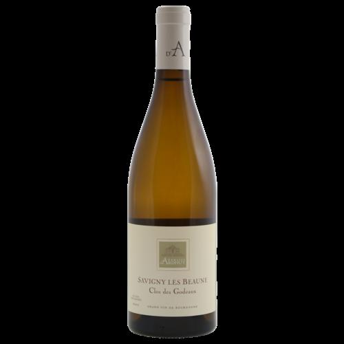 Domaine d'Ardhuy Savigny Blanc Clos des Godeaux
