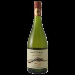 Bodegas Volcanes Tectonia Chardonnay