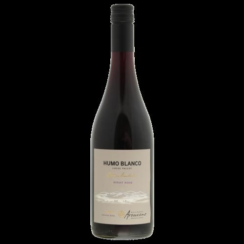 Humo Blanco Araucano Pinot Noir