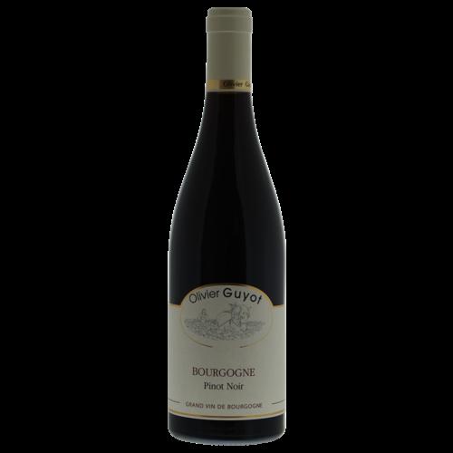 Guyot Bourgogne Pinot Noir