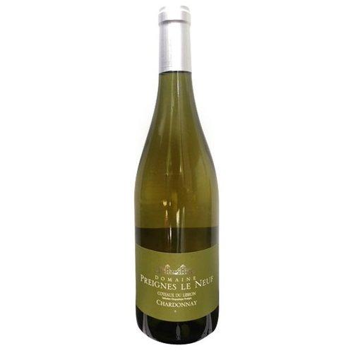 Preignes le Neuf - Chardonnay