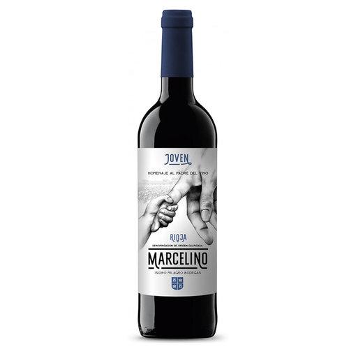 Marcelino - Tinto Joven