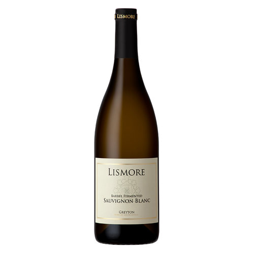 Lismore  Sauvignon Blanc Barrel Fermented