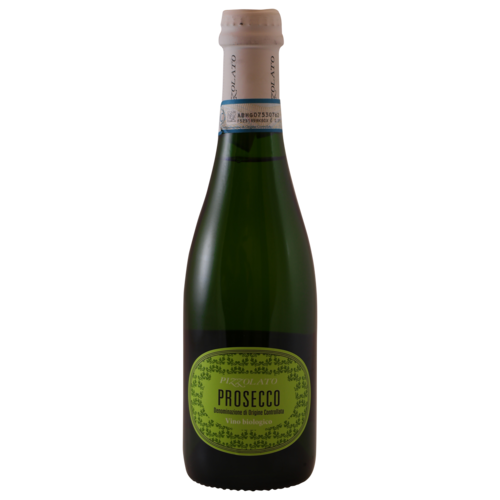 BIO Pizzolato Prosecco Frizzante (0,375 liter)