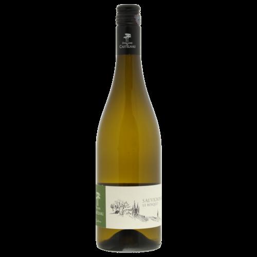 Domaine de Castelnau Le Bosquet Sauvignon Blanc