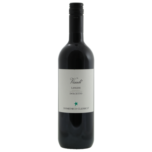 Clerico Langhe Dolcetto Visadi