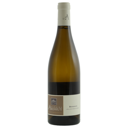 Domaine d'Ardhuy Bourgogne Chardonnay