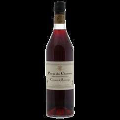 Le Domaine des Forges Pineau des Charentes rosé