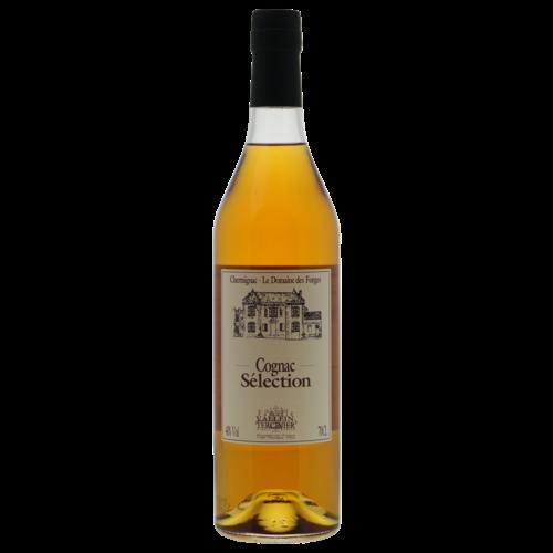 Le Domaine des Forges Cognac Sélection