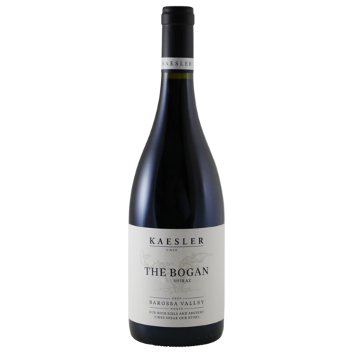 Kaesler The Bogan Shiraz