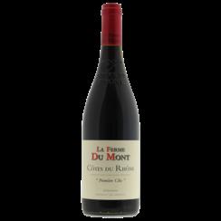 Première Côte Côtes du Rhône