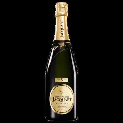 Champagne Jacquart Mosaic Signature brut