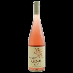 Cherub rosé de Syrah