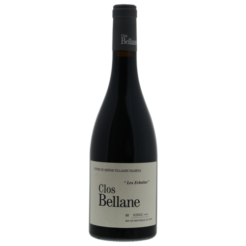 Clos Bellane Valréas Les Échalas Rouge