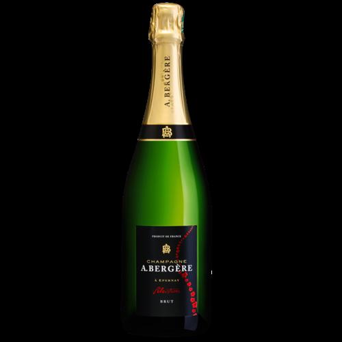 A. Bergère Champagne  Brut Selection