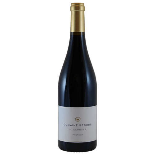 BIO Domaine Begude Pinot Noir