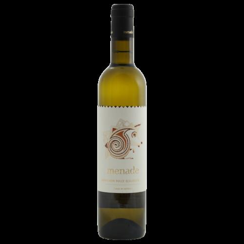 BIO Menade Sauvignon Blanc Dulce (0,5 liter)