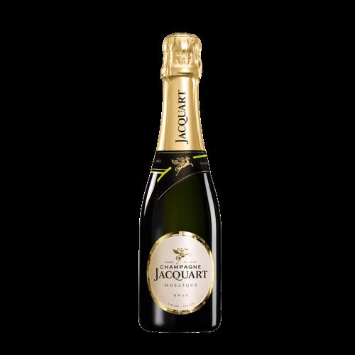 Champagne Jacquart Mosaïque brut (0,375 liter)