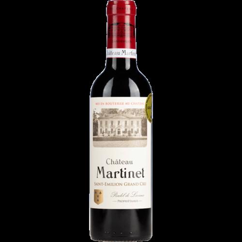 Chateau Martinet St. Emilion Grand Cru 0,375l