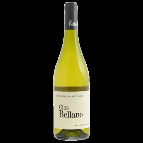 Clos Bellane Valréas Blanc