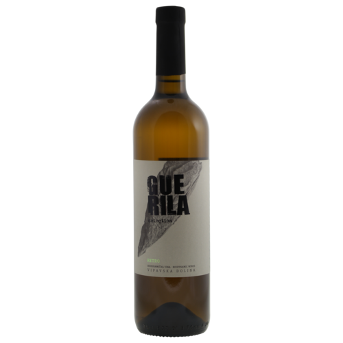 BIOD. Guerila Retro Selection (Orange Wine)