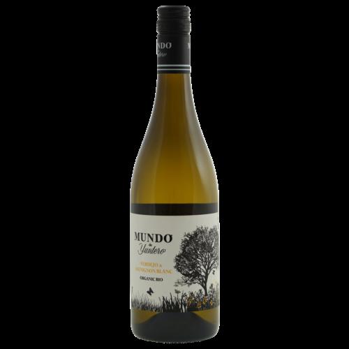 BIO Mundo de Yuntero Verdejo/Sauvignon Blanc