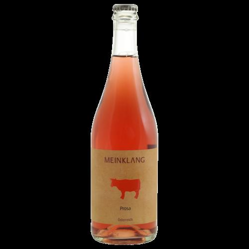BIOD. Meinklang Prosa rosé frizzante