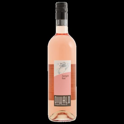 BIO Diwald Zweigelt rosé