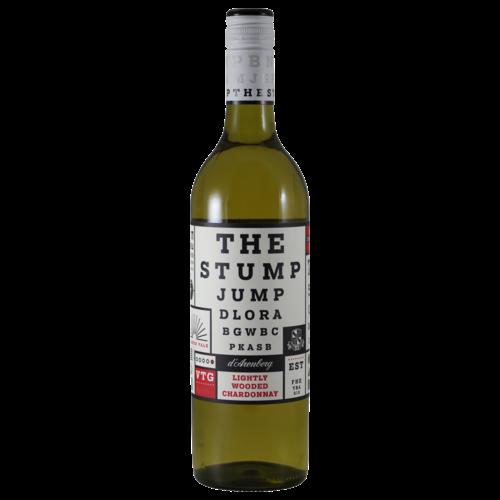 d'Arenberg The Stump Jump Lightly Wooded Chardonnay